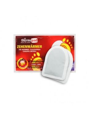 Thermopad Zehenwärmer pro 10 Paar 6 Stunden