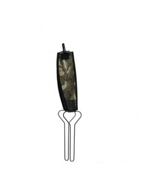 Federwildgalgen mit neopreen und Stahlbügel